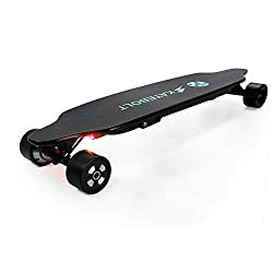 Electronic Skateboards For Big People