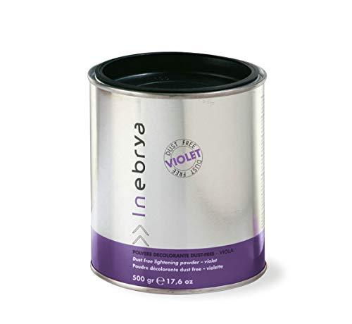 Inebrya Bleaching Powder - Blondierpulver violett 500gr