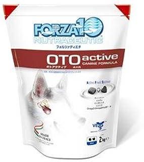 【犬ドライフード】 フォルツァ10 FORZA10 オトアクティブ(耳) 2kg