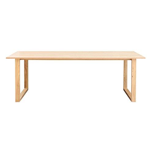 Furniture 247 - Omega Esstisch - Eiche