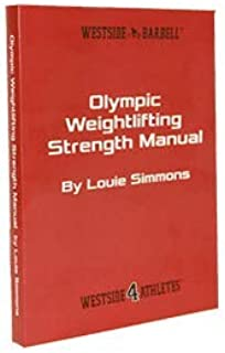 Best olympic weightlifting strength Reviews