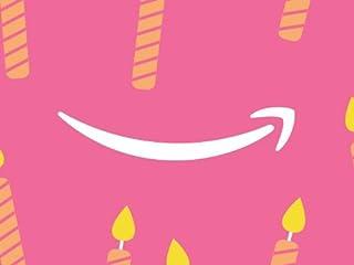 عرض بطاقة Amazon eGift Card