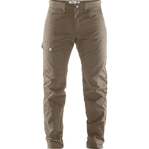 FJALLRAVEN Herren Greenland Jeans M Reg Hose, Sandfarben, 48