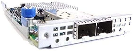 HP Ethernet 10Gb 2-port 530FLR-SFP Adapter (Renewed)