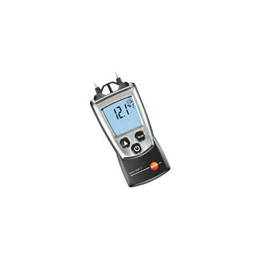 TESTO 606-1 0560 6060 Hygrometer Man.series: Pocket Display: with a backlit IP20