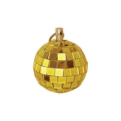 FX Lab Gold Mirror Ball (2 Inch)