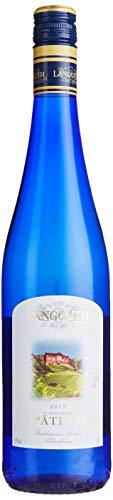 Langguth Vinothek Spätlese Lieblich (1 x 0.75 l) Weißwein Rheinhessen Deutschland