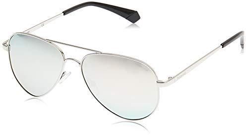 Polaroid PLD 6012/N/NEW Gafas, 10, 56 para Mujer