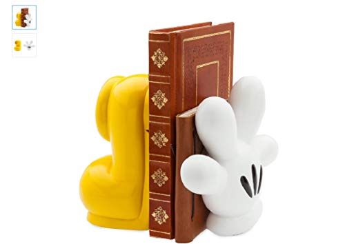 Disney - I Am Mickey Mouse Sculpted Bookend Set