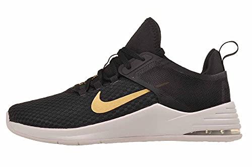 Nike WMNS Air Max Bella Tr 2 - Zapatillas de fitness para mujer, color, talla 4.5 UK Wide