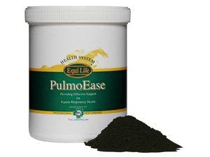 PulmoEase 1,98 kg - een natuurlijk alternatief voor medicamenteuze therapie voor paarden en pony's met allergieën of chronische longziekte.