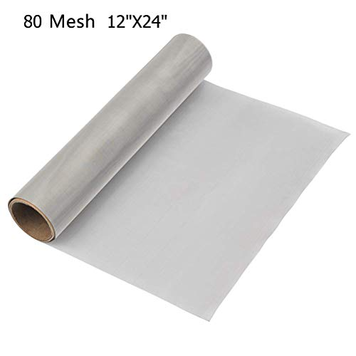 """US Stock 2pcs 0.35mm x 5/"""" x 5/"""" 304 Stainless Steel Fine Polished Plate Sheet"""
