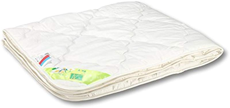Smart And Cozy Cashmere 100 Organic Crib Baby Comforter With Mountain Goat Down Filler Crib Baby 43 X55