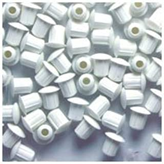 Amazon com: Plastic - Plugs / Hardware: Tools & Home Improvement