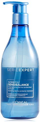 L'Oreal Professionnel Champú Sensibalance Scalp, 500 ml