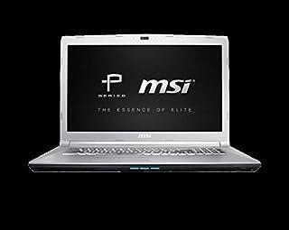 MSI NB PE72 7RD-1228TR I7-7700HQ 16GB DDR4 GTX1050 GDDR5 4GB 128GB SSD+1TB 7200RPM 17.3 FHD 120Hz 3ms W10SH