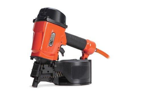 Tacwise GCN70V Graffatrice/Cucitrice Pneumatica (F1450M), Arancione (Orange)