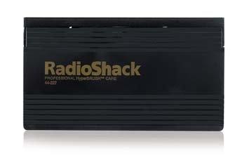 RadioShack Video Head Cleaning Cassette 44-227