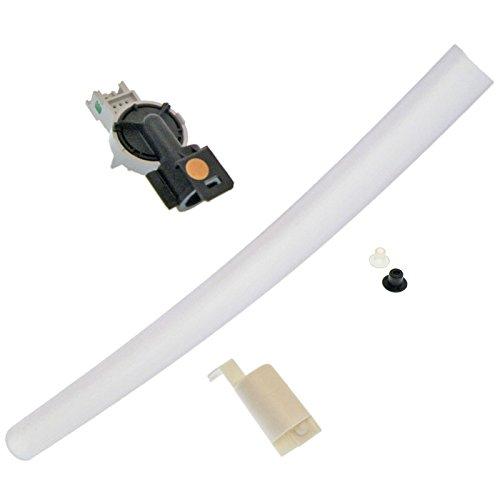 spares2go Druck Sensor Kit für IKEA Geschirrspüler