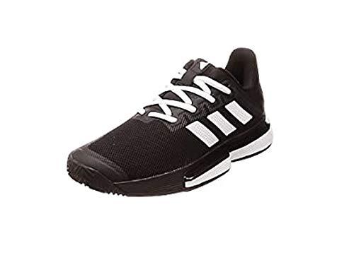 Zapatillas Tenis Adidas Mujer Negros Marca adidas