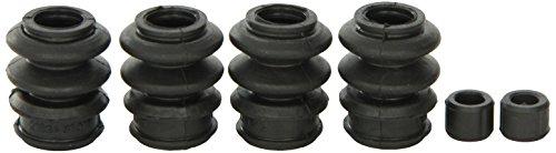 Carlson Quality Brake Parts 16043 Pin Boot Kit
