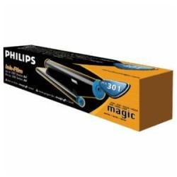Philips PFA-301 PFA 301 Thermofarbband schwarz 300 Seiten Magic series
