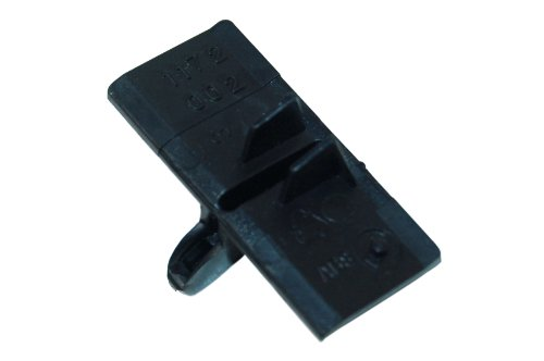 Smeg Cooker Hood Switch Slider. Genuine Part Number 766410472