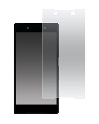 PLATA Xperia エクスペリア Z5 (SO-01H / SOV32 / 501SO)用 液晶 保護 ガラスフィルム 【 前面 】