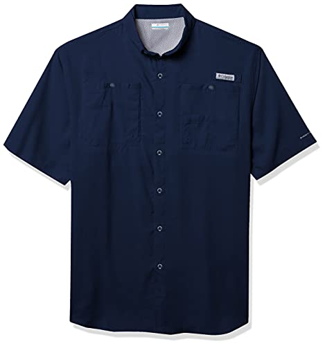 Camisa Manga Corta marca Columbia