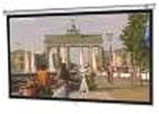 Da-Lite Model B 717068006904 36461 50 x 80 inches Manual Projection Screen - 94-inch Diagonal - Matte White (Renewed)