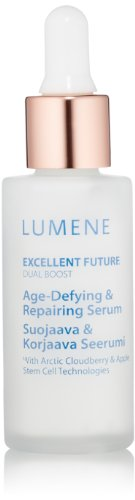 Lumene Excellent Future Age-Defying and Repairing Serum