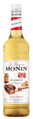 Monin Honeycomb Syrup 1 Litre