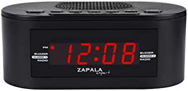 Top 10 Best kitchen clock radio Reviews