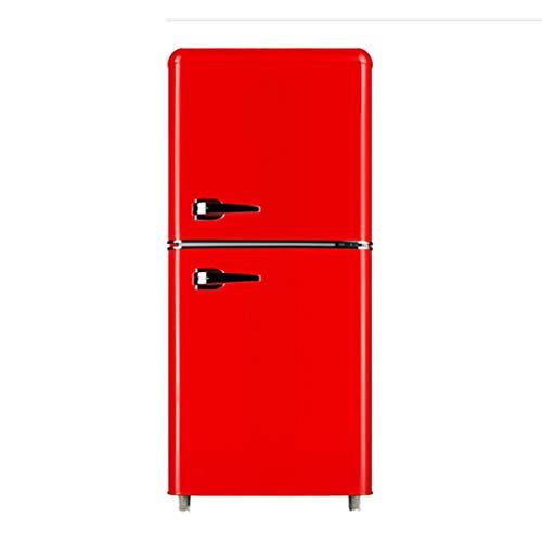 NJ 2 Puertas Refrigerador Congelador Capacidad Total