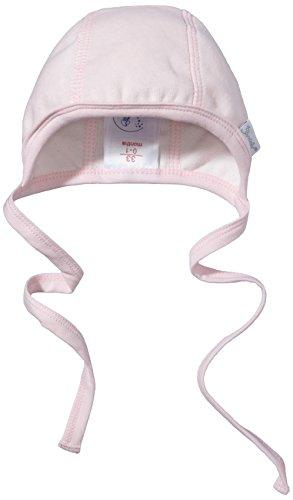 Sterntaler Unisex Beanie, Alter: ab 1-2 Monate, Größe: 35, Rosa