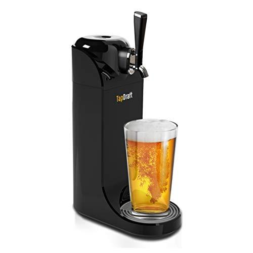 Smart Planet TD-1 TapDraft Beer dispenser with...