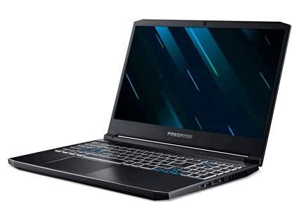 "Acer Gaming Notebook Predator Helios 300 (PH315-53-73E1), 15,6"", Full HD, NVIDIA GeForce GTX 1660 Ti, Intel® Core™ i7-10750H, SSD, 16GB RAM"