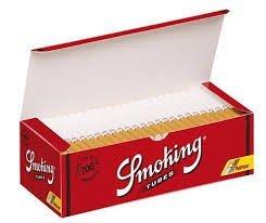 Sigarette Vuote tubi vuoti smoking 1000 tubi con filtro