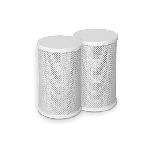 TAPP Water TAPP 2 - Set di 2 cartucce di ricambio per filtri dell'acqua TAPP 2
