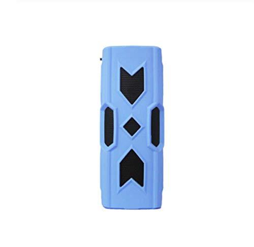 Outdoor draagbare luidspreker, geluidsbalk draadloze Bluetooth 4.0 NFC stereo luidspreker, krachtige lader subwoofer, outdoor waterdichte en stofdichte luidspreker aangesloten op elke mobiele telefoon, C