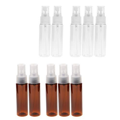 Generic 10pcs Vaporisateur de Parfum Vide Portable