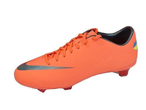 Nike Mercurial Miracle III FG 509122 800 Fußballschuhe EDEL, Größe:40