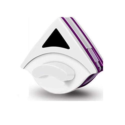 JUGTL Magnetic Glass Cleaner Ventanas Gruesas De Gran Altura De Doble Capa...