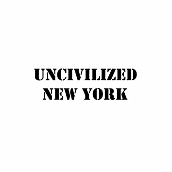 New York (Live)