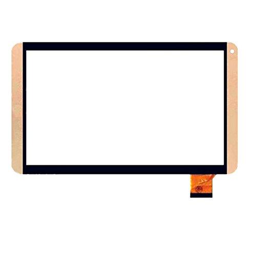 EUTOPING Silver Nouveau 10.1 Centimetro Touch Screen del digitizer La Sostituzione per MEDIACOM SMARTPAD MX10 M-SP10MXHA