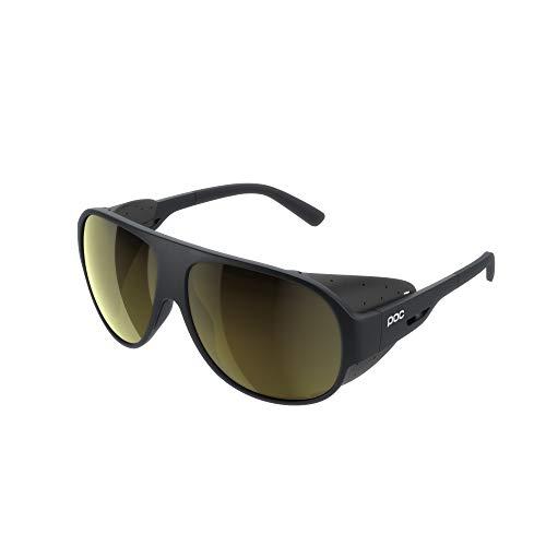 POC Nivalis Gafas de Sol Accesorios Deportivos, Adultos Unisex, Negro (Uranium Black), Talla Única