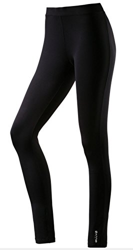 ENERGETICS Damen Tight Alicia Sporthose, Black, 42