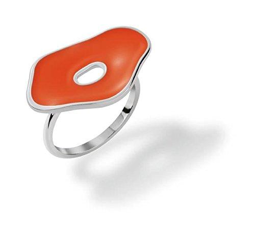 Swatc Bijoux Damen-Ring Pinussina Rot Ring Gr.52 JRR029-6