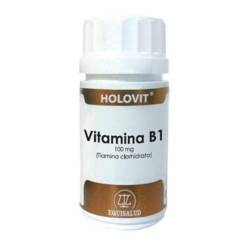 Holovit® Vitamina B1 100 mg (Tiamina clorhidrato)