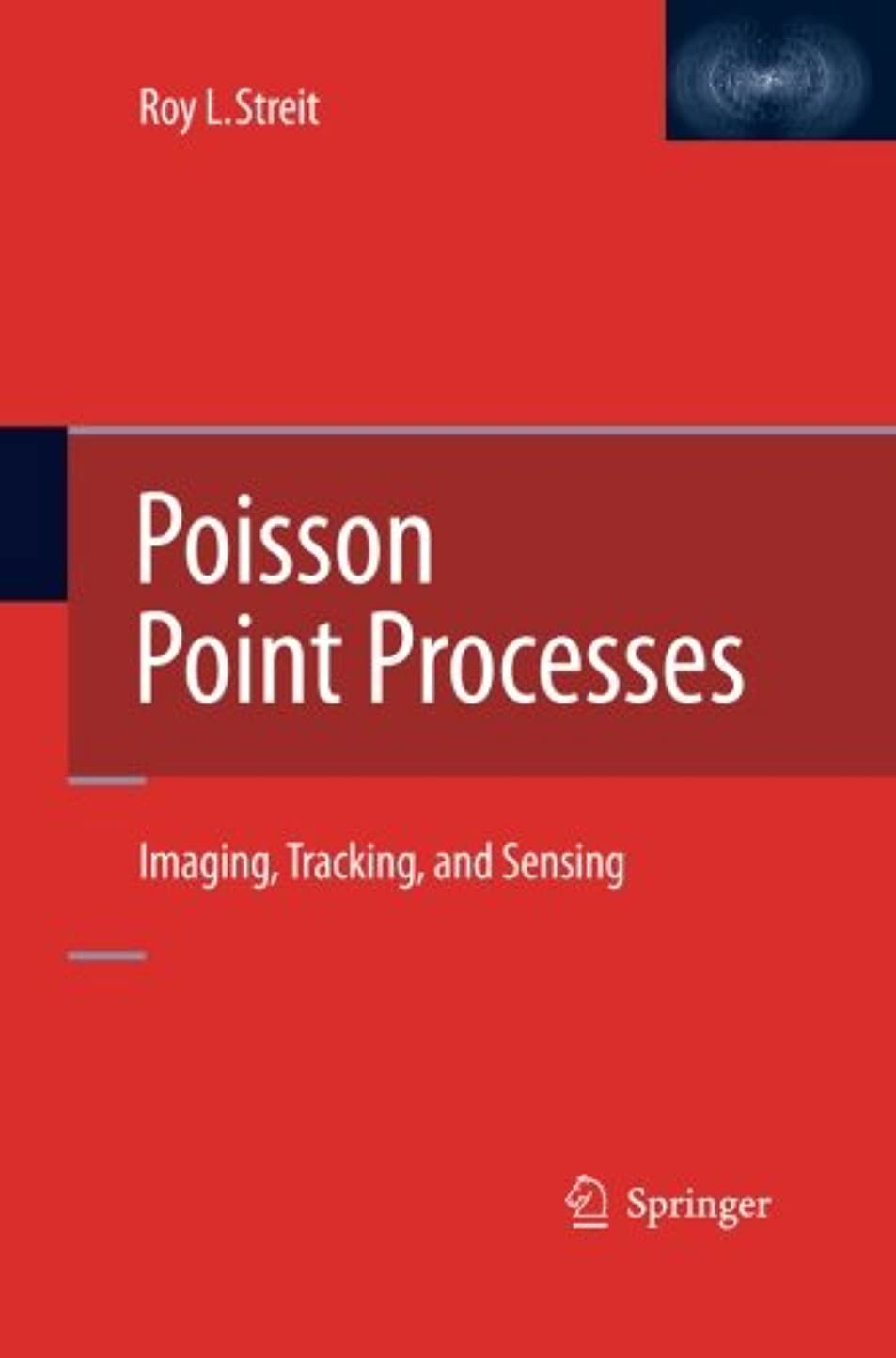 ペインティング膜ボクシングPoisson Point Processes: Imaging, Tracking, and Sensing